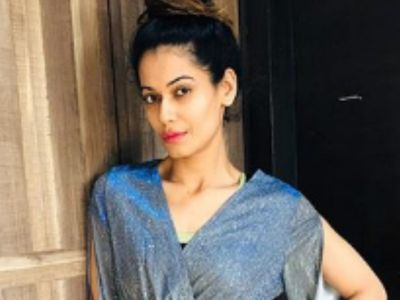 BR 101047 Payal Rohtatagi Arrested